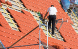 Roofing projects: the fire risk and safe roofing specification