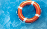 Maintenance of swimming pools on the premises