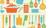 Safety and health in school kitchens