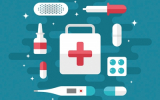 First aid in schools: Equipment, facilities and information