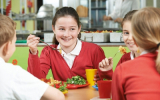 School catering: A case study